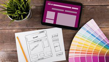 Η σημασία των χρωμάτων στο Web Design
