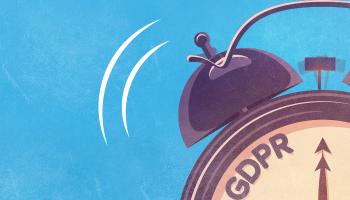 Είστε έτοιμοι για τον GDPR;